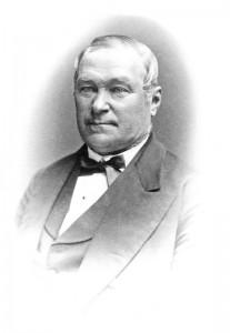 Anders Gustaf Rosenberg