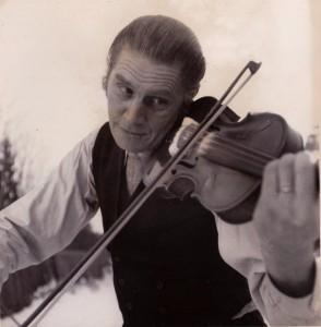 Jon Engström