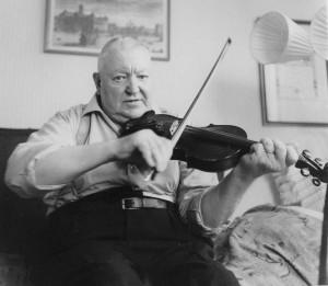 Gunnar Sjögren, Bandhagen