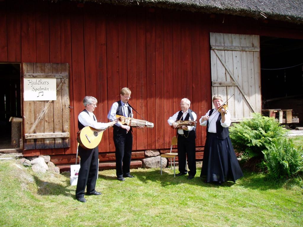 Långmaren 2004, foto Gun-Britt Skoglund
